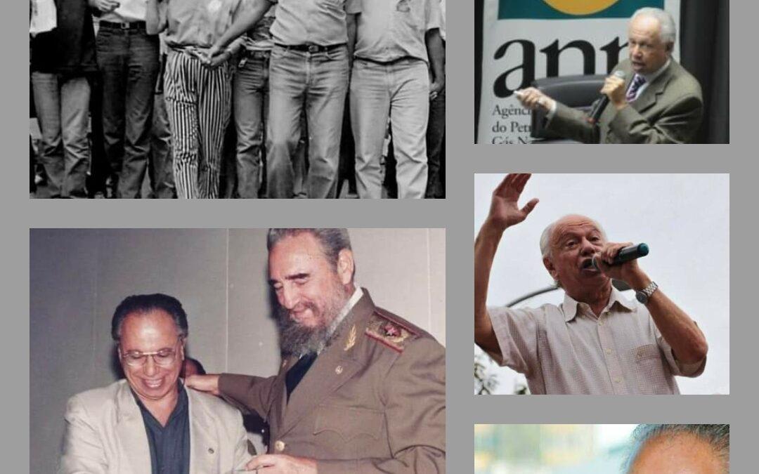 Haroldo Lima, um Exemplo de Luta para os Brasileiros